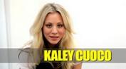 Kaley Cuoco – Maxim Fotoshooting März 2010