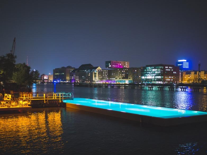 Berlin Festival 2014 - Freitag