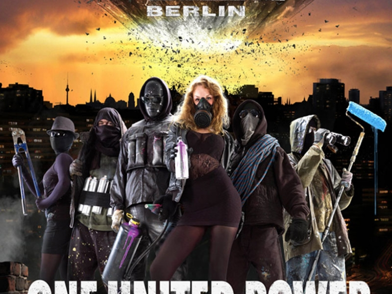 1up-berlin-one-united-power-poster
