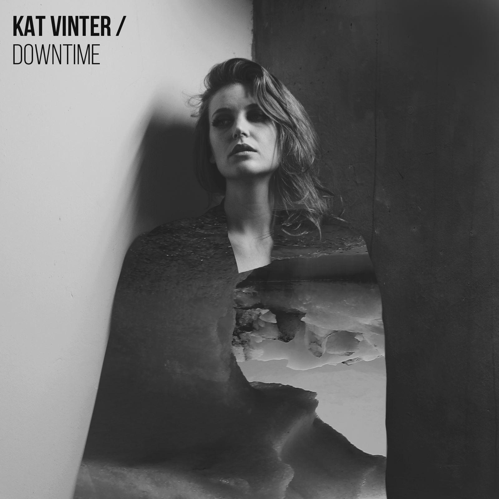 katvinter-downtime-single-cover
