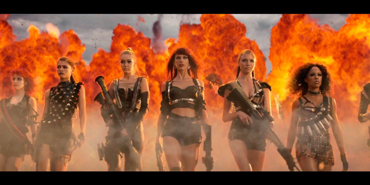 taylorswift-badblood-kendrick-officialvideo