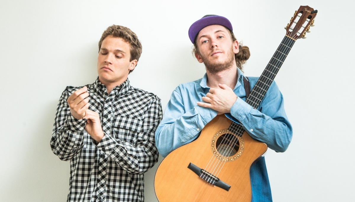 Jamie MacDowell & Tom Thum_press photo 2015_conanwhitehouse
