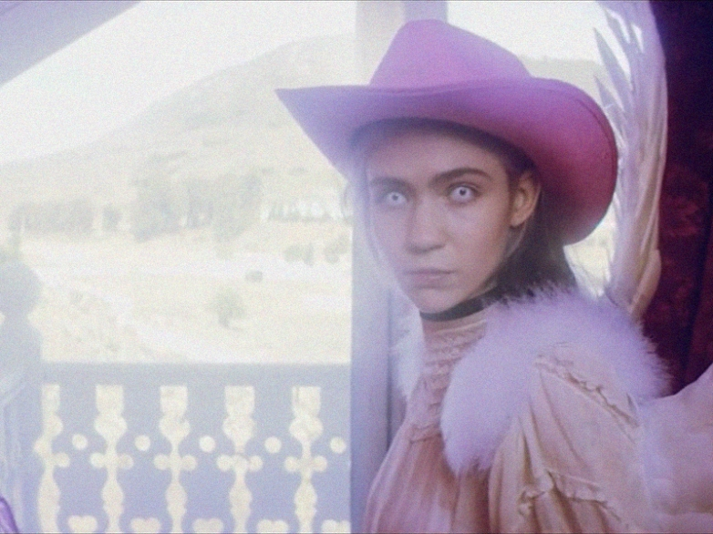 grimes-fleshwithoutblood-video