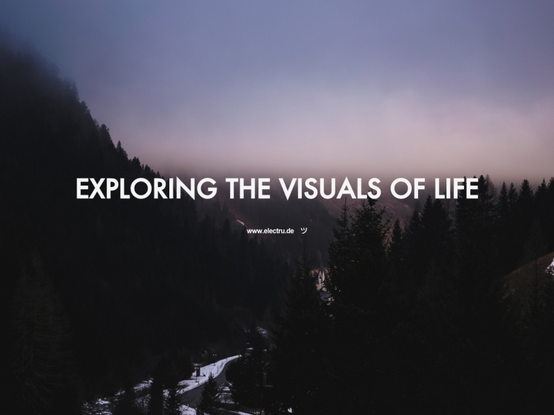 thevisualsoflife