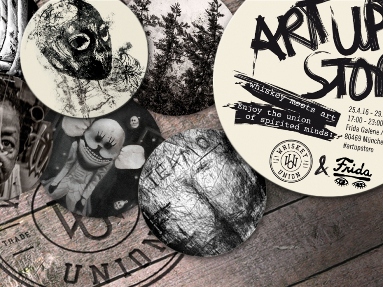 ArtUpStore-WhiskeyUnion-Muenchen
