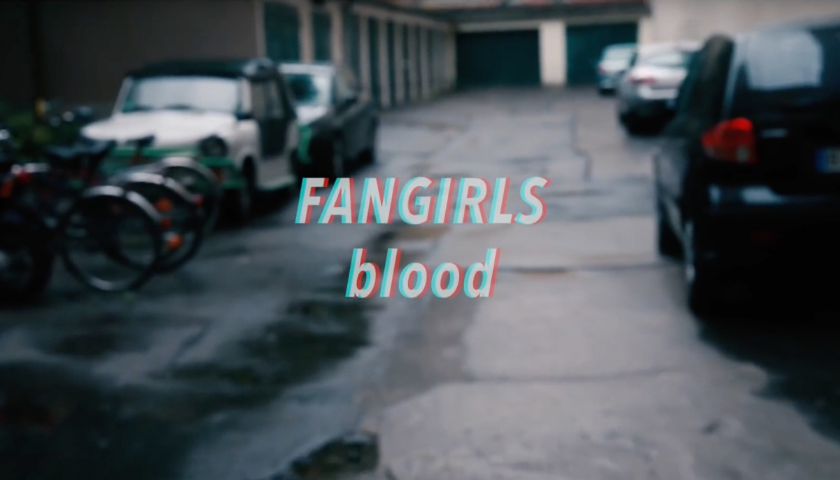 fangirls-blood-video