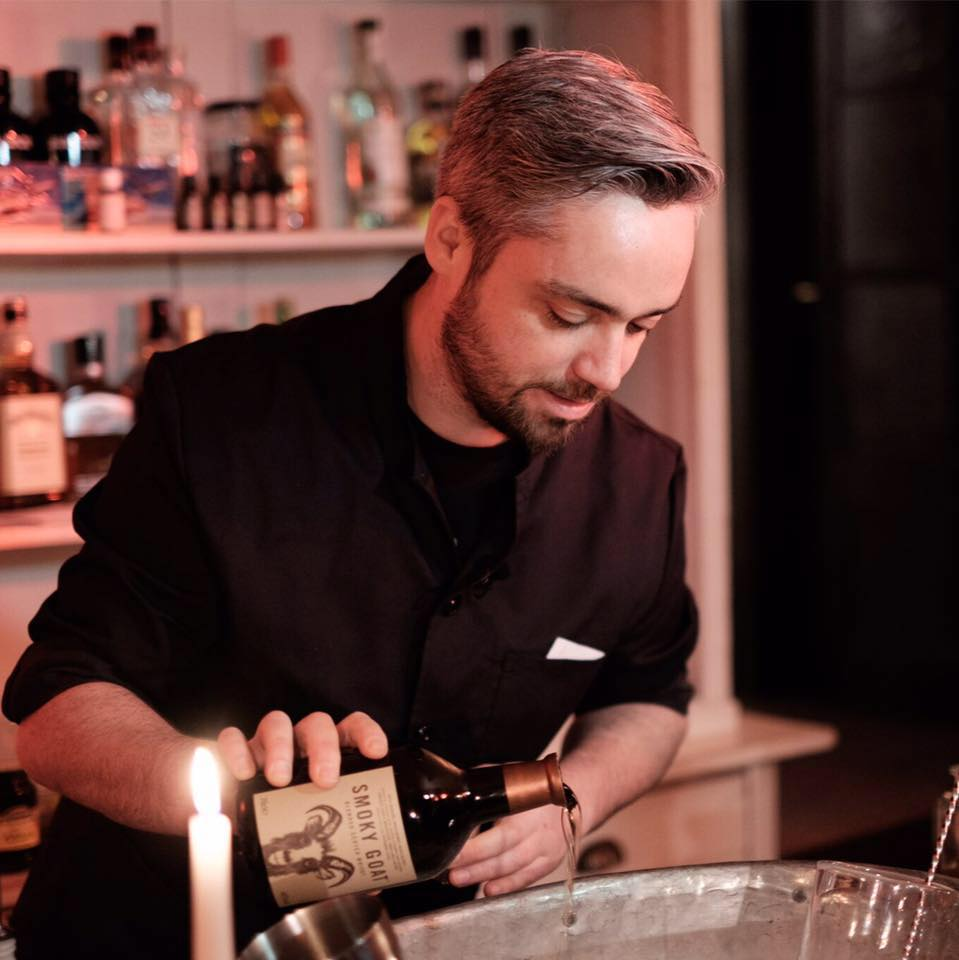 Mike Tobin, Whiskey Union Founder Munich