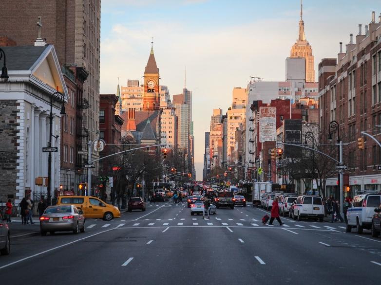New_York-Titelbild