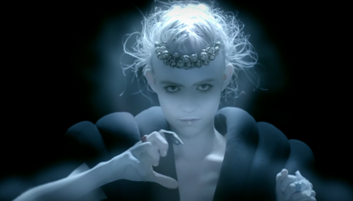 Grimes - Nightmusic (Official Video, NSFW)