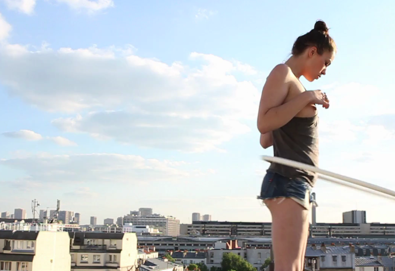 Lola Hoop by Le Tag Parfait (NSFW Video)