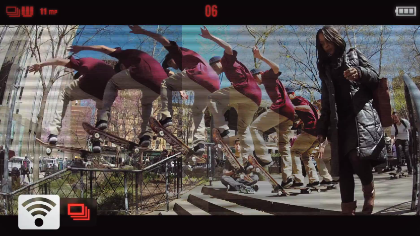 New York City... A Day in the Life - Starring Skate Legend Ryan Sheckler