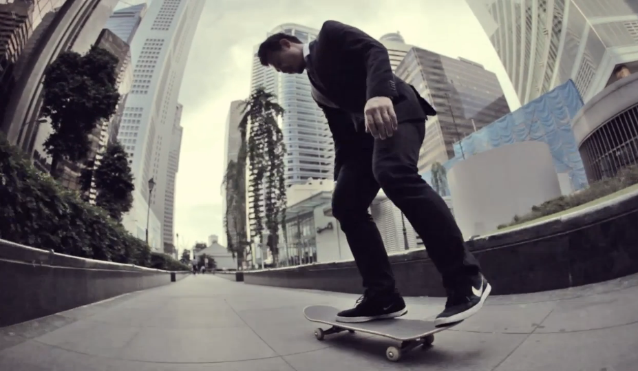 The Urban Playground | Skatorialist