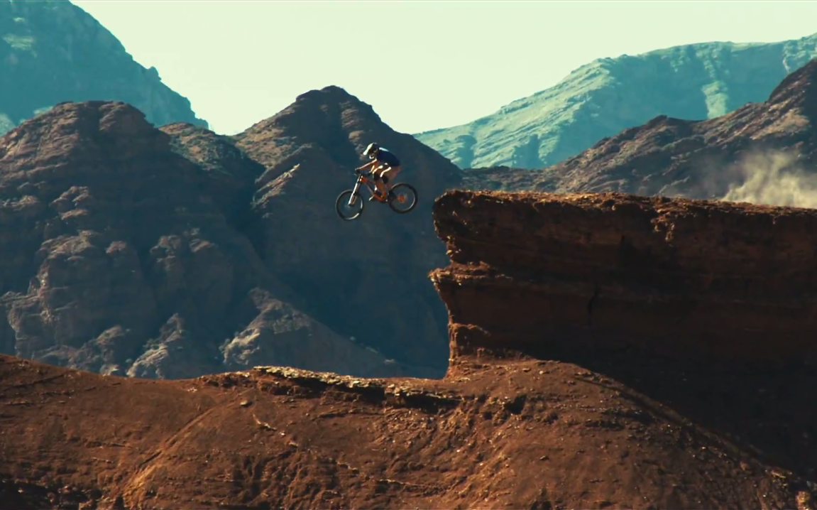 Where the Trail Ends 90 Sec. Teaser by Red Bull