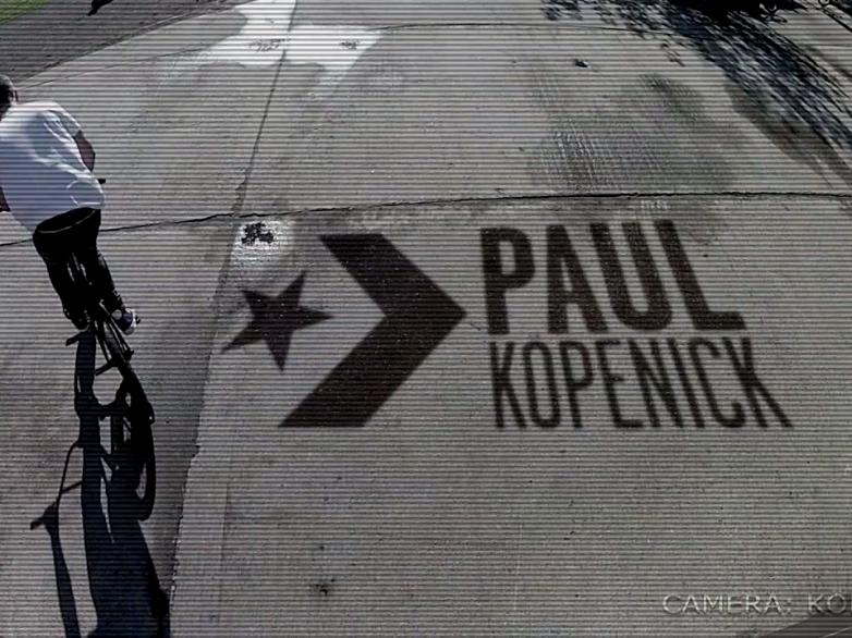 Converse Pro Streets - Paul - BMX - Koepenick