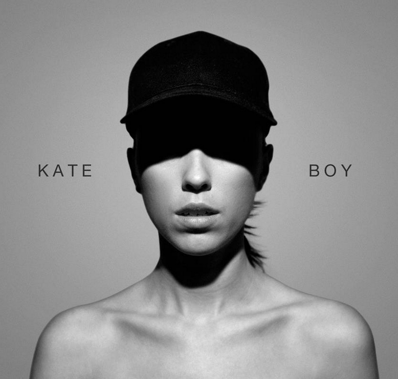 Kate Boy - In Your Eyes