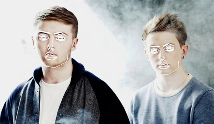 "video: Disclosure x Yours Truly – ""You Used To Hold Me"""