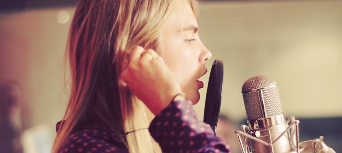 Will Heard & Cara Delevingne – Sonnentanz (Sun Don't Shine)