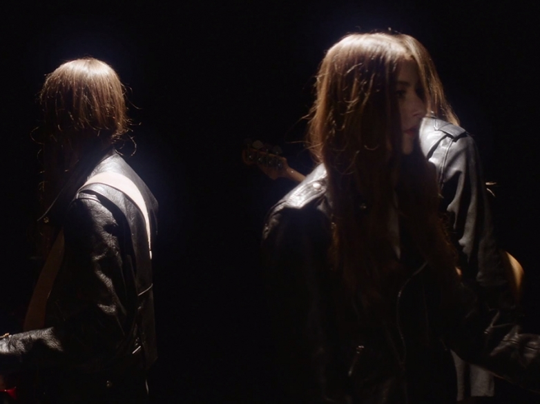 HAIM - If I Could Change Your Mind - Video