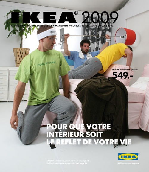 IKEAfit2009