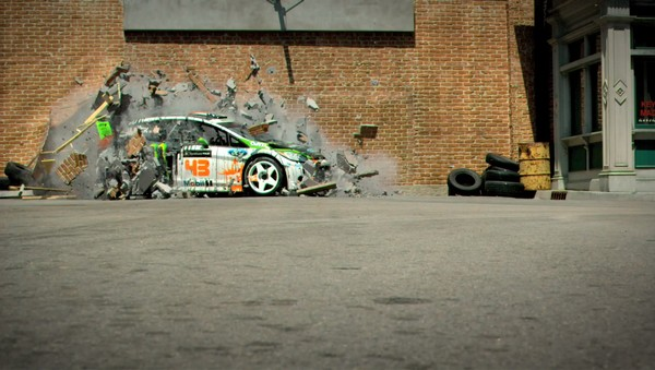 KEN BLOCK GYMKHANA FOUR_1