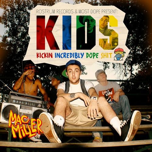 KIDS_MacMiller