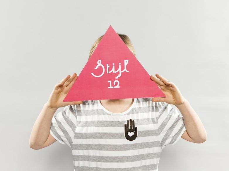 Stijl - Echtes-Logo