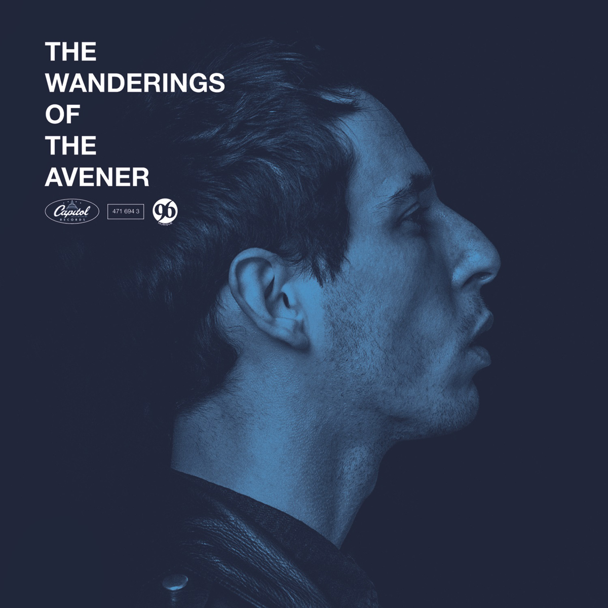 The-Wanderings-of-The-Avener_Album_Cover