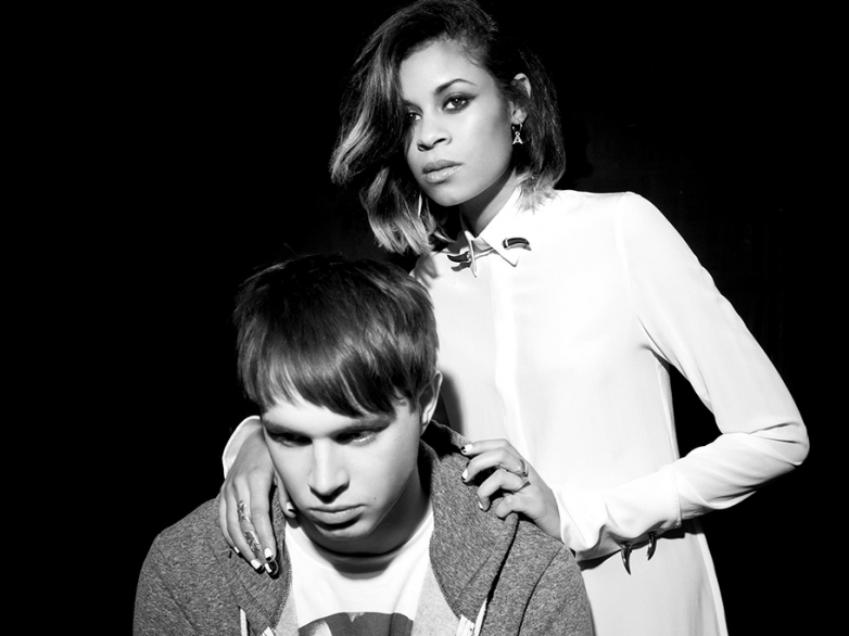 alunageorge-attractingflies-video