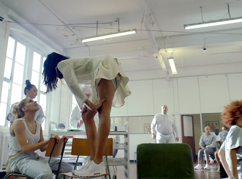 alunageorge-bestbebelieving-music-video