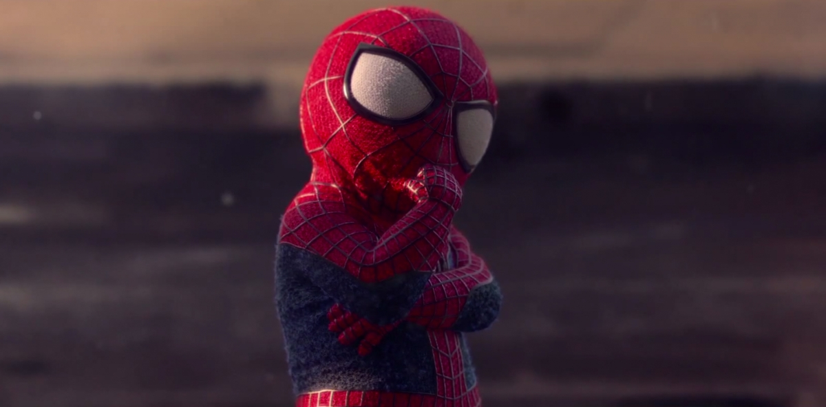 amazing-evianbaby-spiderman
