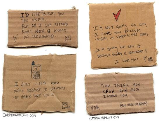 cardboardlove