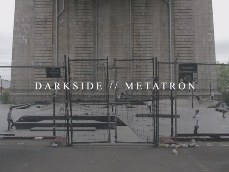darkside-metatron-video