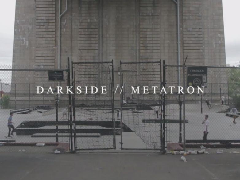 darkside-metatron-video