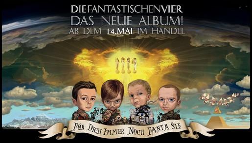 diefantastischenvier_album_2010_fuerdichimmernochfantasie