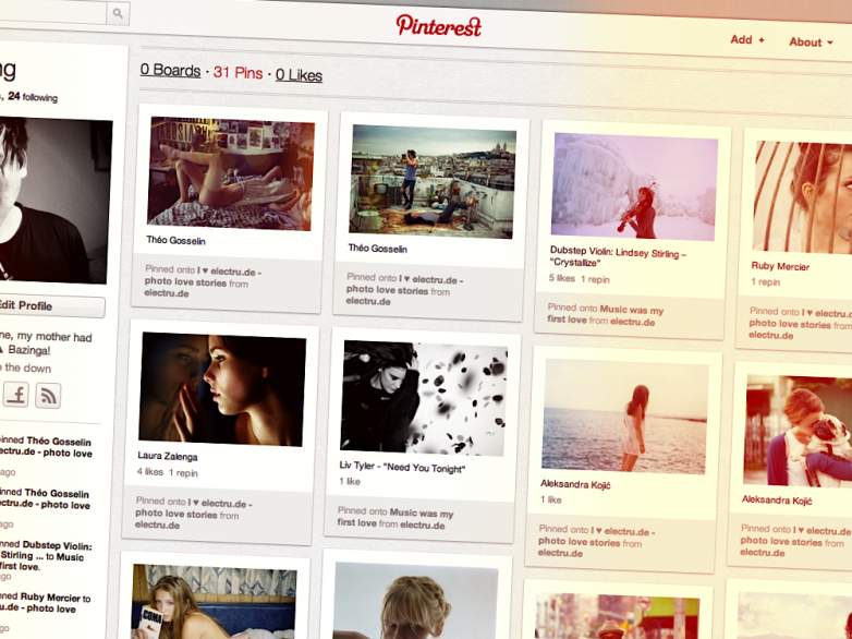 electru-on-pinterest