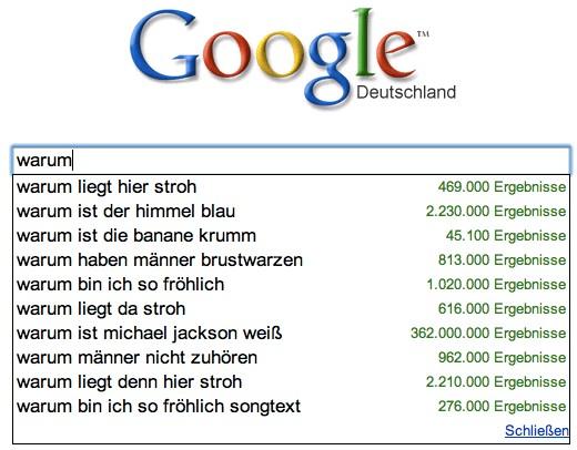 google_warum