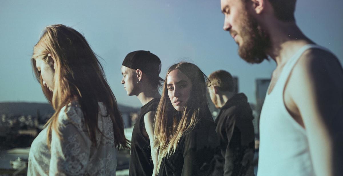 highasakite-sincelastwednesday-music-video