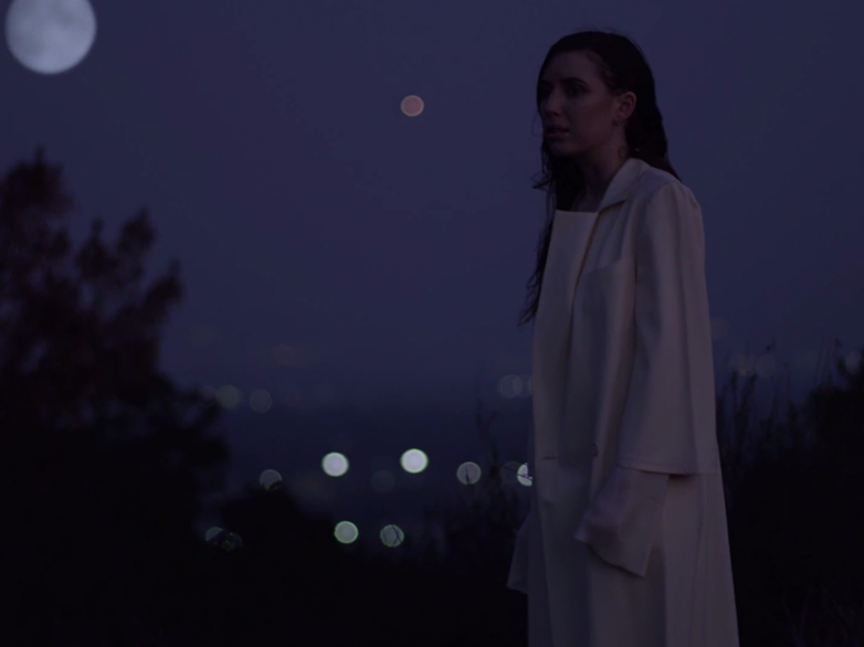 lykke li - i never learn - album teaser video