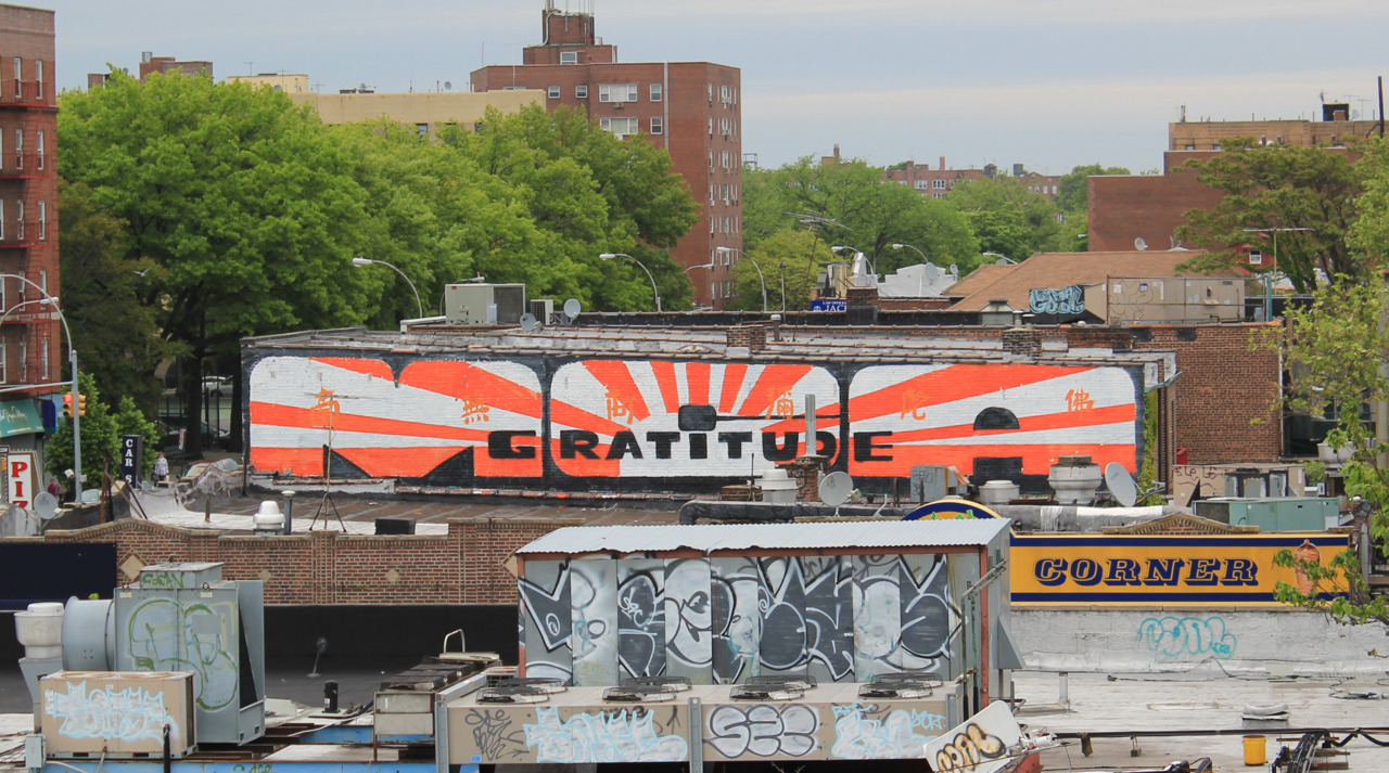 Mca tribute mix by eclectic method for Beastie boys mural