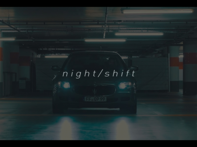 nightshift-modestdepartment-video