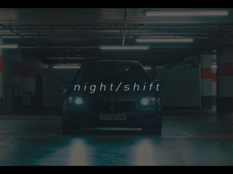 nightshift-modestdepartment-video