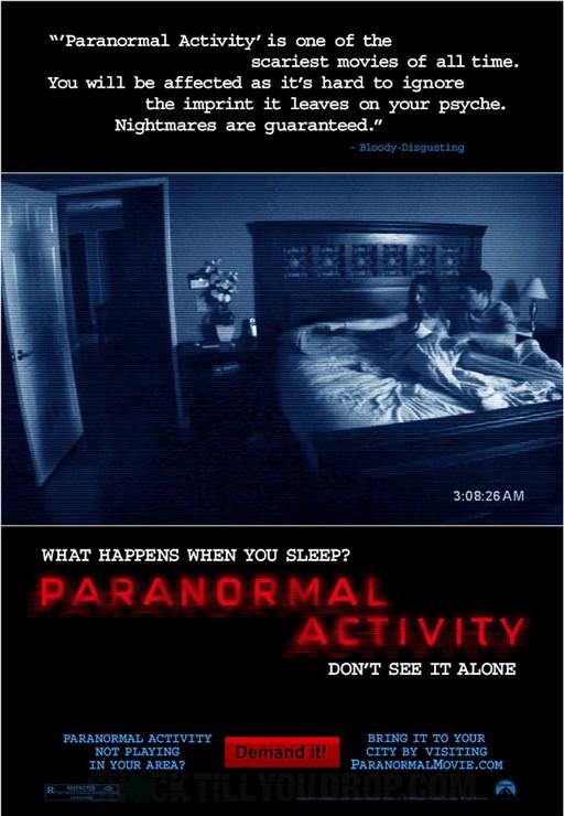 paranormalposter