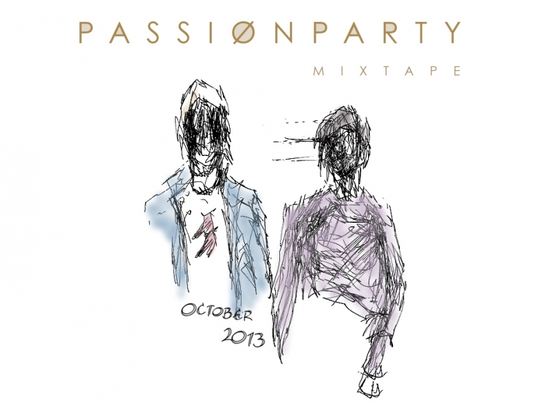 passionparty-mixtape-october2013