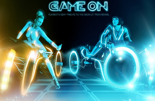 playboy_tron_legacy_tribute