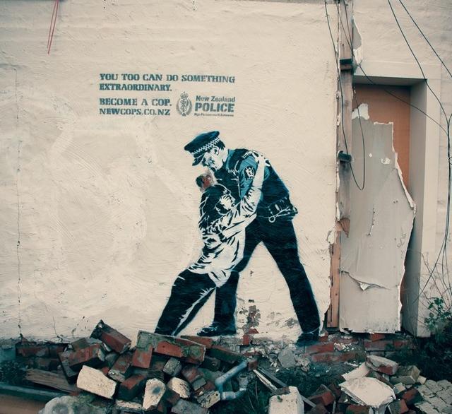 polizei-neuseeland-streetart-stencil-recruiting-2