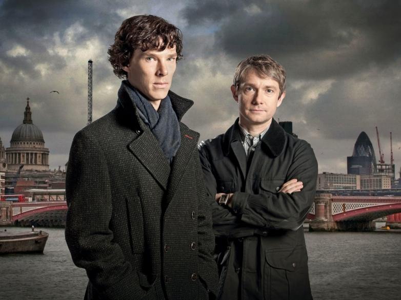 sherlock-holmes-and-watson-bbc-series