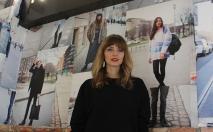 topshoptopmanloveberlinparty_Eva Padberg in Topshop Outfit_Eingang